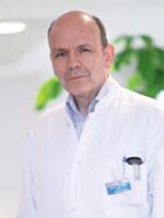 总裁Jochen Erhard博士