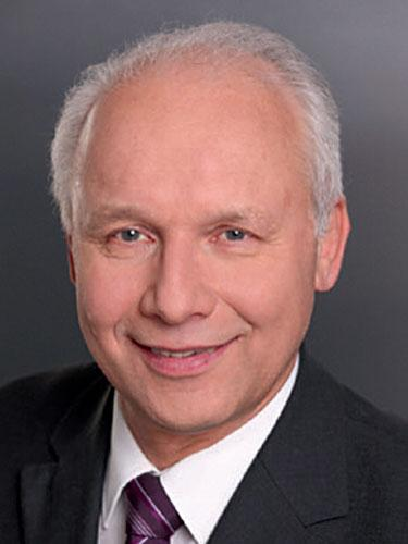 Prof. Hartmut Link