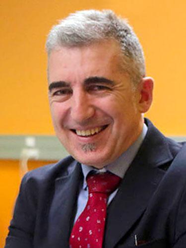 Dr José Antonio Garcia Erce