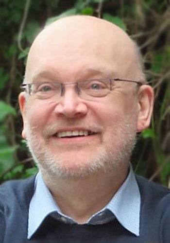 Dirk Schrijvers博士