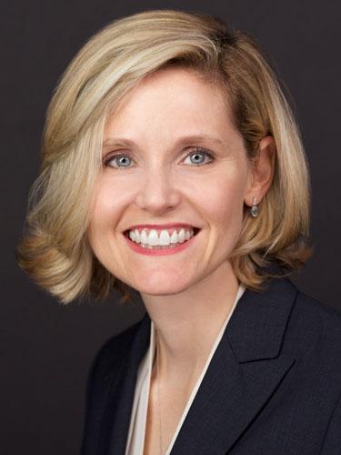 Melissa Cushing博士