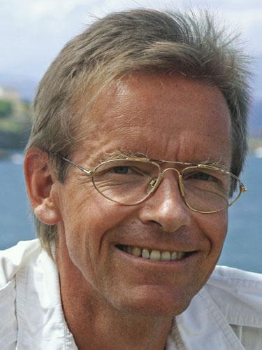 Donat R. Spahn教授