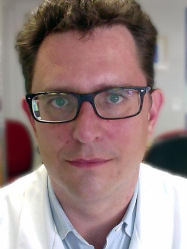 Prof. Sigismond Lasocki