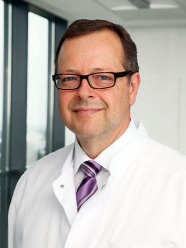Prof. Oliver Habler