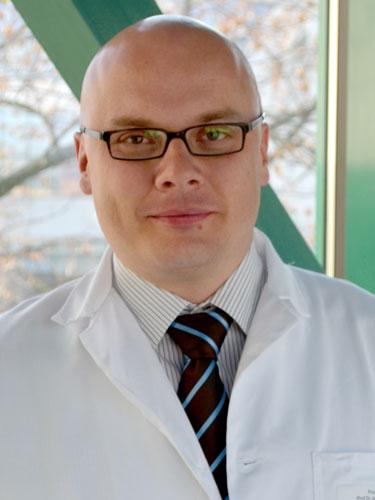 Prof. Jens Meier