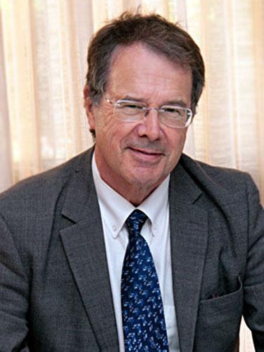 Dr Michael Leahy