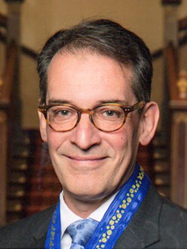 Prof. Paolo Ferrari