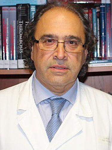 Prof Paolo Simioni